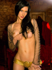 Photo escort girl Amadea Emily the best escort service