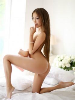 Hot New Model