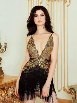 Young Russian Beauty