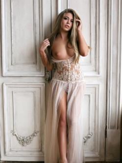 Young Hot Russian Model